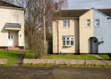 3 bed end terrace house for sale in Third Avenue, Wolverhampton WV10