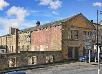 Thumbnail Commercial property for sale in Grange Road Business Park, Grange Road, Batley