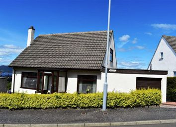 Thumbnail 3 bed detached house for sale in 26, Oxford Ave, Gourock