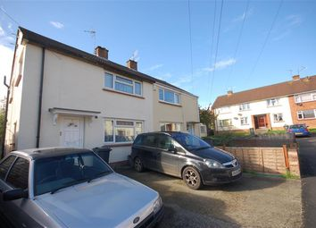 Thumbnail 3 bed semi-detached house for sale in Pinewood, Kingswood, Bristol