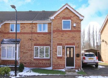 Thumbnail 3 bedroom semi-detached house for sale in Stoney Bank Drive, Kiveton Park, Sheffield, South Yorkshire