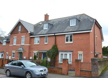 Thumbnail 3 bed terraced house to rent in Somers Park Avenue, Malvern