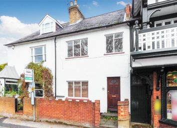 Thumbnail 2 bed terraced house for sale in The Green, Datchet, Berkshire
