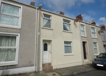 Thumbnail 3 bed terraced house for sale in Brewery Street, Pembroke Dock