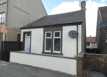 Thumbnail 2 bed detached bungalow for sale in Wood Terrace, East Main Street, Armadale, Bathgate
