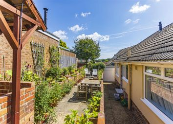 Thumbnail 2 bed bungalow for sale in Oakwood Close, Bournemouth
