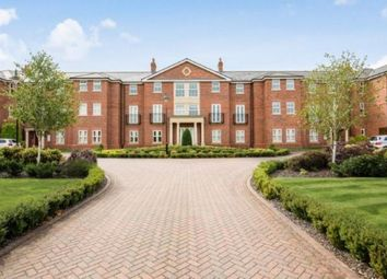 Thumbnail 3 bedroom flat for sale in Ashbourne Drive, Weston, Crewe, Cheshire