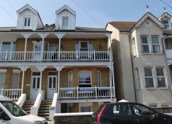 Thumbnail 3 bed flat to rent in Sandown Road, Deal