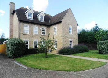 Thumbnail 6 bed property to rent in Meadowsweet Close, Lower Cambourne, Cambridge