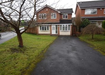 Thumbnail 3 bedroom property to rent in Saxwood Close, Rochdale