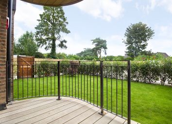 Thumbnail 2 bed flat for sale in Station Road, Woldingham, Caterham