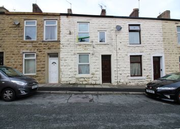 Thumbnail 1 bed terraced house to rent in Chapel Street, Rishton