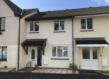 Thumbnail 2 bed terraced house for sale in Watersedge Close, St Austell, St. Austell
