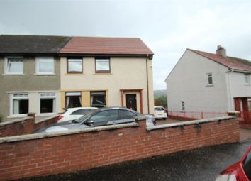 Thumbnail 3 bed semi-detached house for sale in Hillhouse Avenue, Bathgate