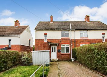 Thumbnail 3 bedroom semi-detached house to rent in Ormerod Avenue, St. Leonards-On-Sea