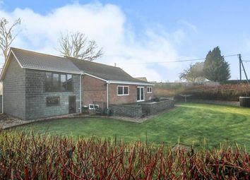 Thumbnail 5 bedroom detached house for sale in Bradenham, Thetford, Norfolk