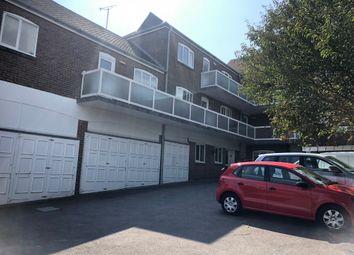 Thumbnail 2 bedroom flat to rent in High Street, Rottingdean, Brighton