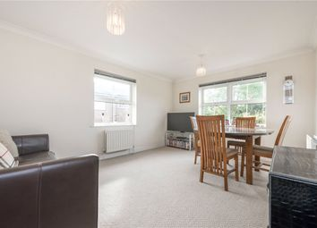 Thumbnail 1 bed flat to rent in Manor Lodge, 223 Willesden Lane, London