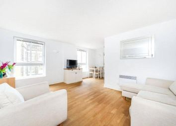 Thumbnail 2 bed flat to rent in Commercial Road, Aldgate, London
