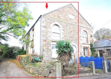 Thumbnail 2 bed terraced house for sale in Greenbottom, Chacewater, Truro