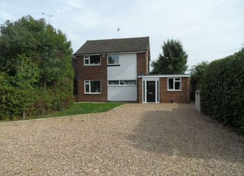 Thumbnail 3 bed detached house for sale in Mill Road, Stokenchurch, High Wycombe