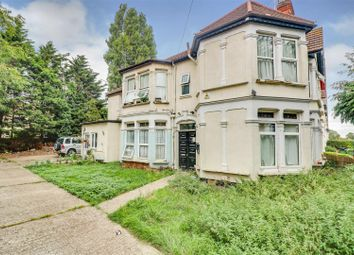 Wimborne Road, Southend-On-Sea SS2. 1 bed flat