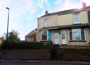 Thumbnail 2 bed end terrace house for sale in Chesterfield Road, Staveley, Chesterfield