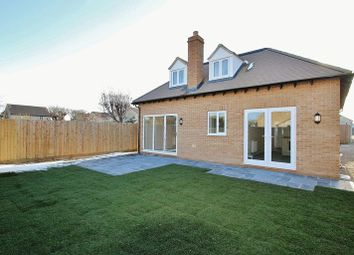 Thumbnail 3 bed detached bungalow for sale in Burford Road, Carterton