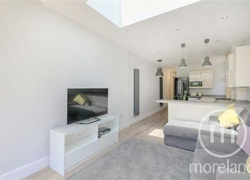 Thumbnail 2 bed terraced house for sale in Caddington Road, Cricklewood