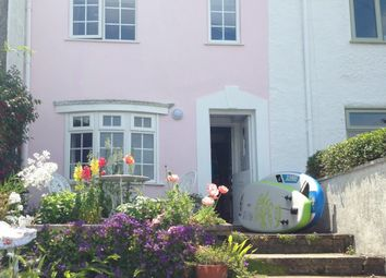Thumbnail 2 bed terraced house for sale in 16 Clifton Terrace, Mumbles, Swansea