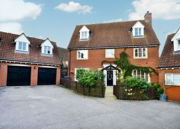 Thumbnail 7 bed detached house for sale in Worrin Road, Flitch Green, Dunmow