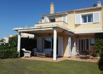 Thumbnail 4 bed terraced house for sale in La Barrosa, Chiclana De La Frontera, Andalucia, Spain