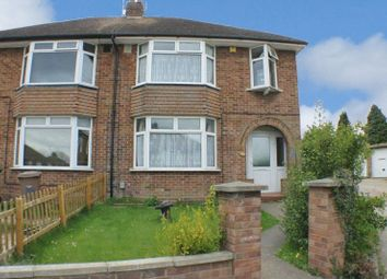 Thumbnail 3 bed semi-detached house for sale in Wyvern Close, Leagrave, Luton