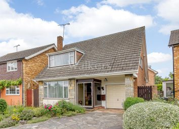 Thumbnail 3 bed detached house for sale in Deepdene, Ingatestone
