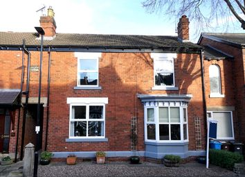 Thumbnail 4 bed terraced house for sale in Bromwich Road, Woodseats, Sheffield