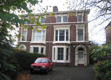 Thumbnail 1 bed flat to rent in Parkfield Rd, Liverpool