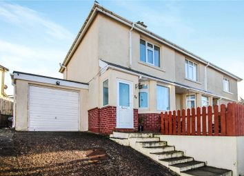 Thumbnail 2 bedroom semi-detached house for sale in Whittingham Road, Ilfracombe, Devon