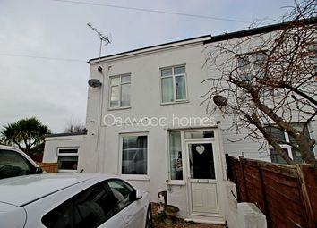 Thumbnail 4 bed end terrace house for sale in Minnis Road, Birchington