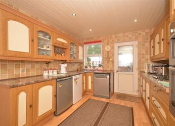 Thumbnail 3 bed detached bungalow for sale in Winford Road, Newchurch, Isle Of Wight