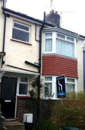Thumbnail 6 bed terraced house to rent in Baden Road, Brighton