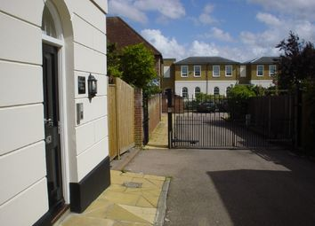 Thumbnail 1 bed flat to rent in Orchard Street, Canterbury