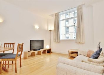 Thumbnail 1 bed property to rent in South Block, County Hall Apartments, South Bank, London