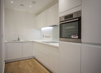 Thumbnail 1 bed flat for sale in Artillery Place, London