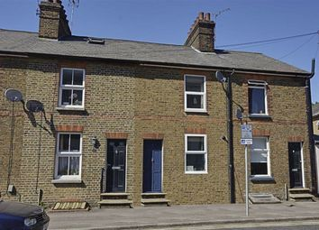 Thumbnail 2 bed terraced house for sale in Mead Lane, Hertford