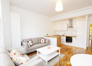 3 bed flat to rent in Gleneldon Road, London SW16
