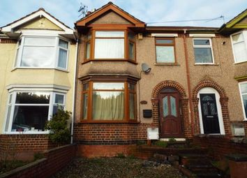 3 bed terraced house for sale in Torrington Avenue, Tile Hill, Coventry, West Midlands CV4