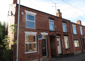 Thumbnail 2 bed end terrace house to rent in Laurel Avenue, Mansfield