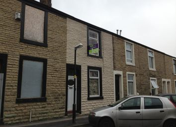Thumbnail 2 bed terraced house to rent in Nelson Street, Accrington