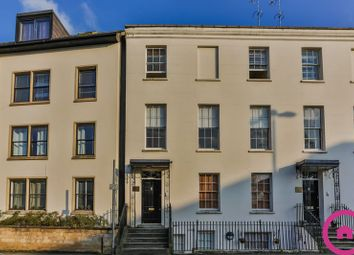 Thumbnail 2 bed flat for sale in Bath Road, Leckhampton, Cheltenham