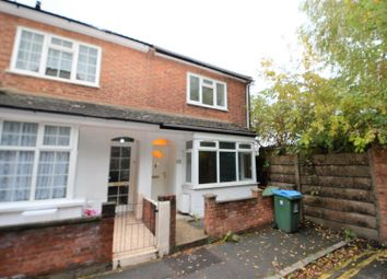 Thumbnail 2 bed terraced house for sale in Alexander Road, Aylesbury